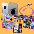 Fibre Optic Sensory in a box kit,Sensory toy supplier,sensory room installation